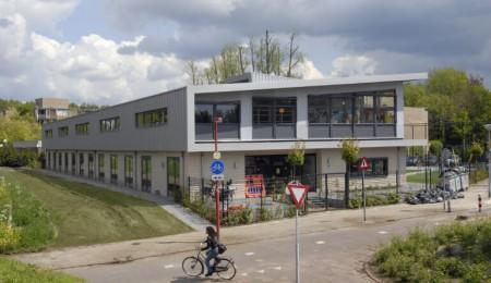 Kinderdagverblijf Utrecht
