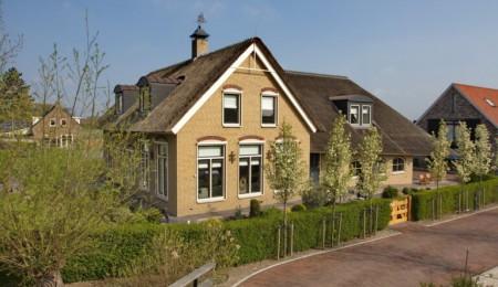 Landelijke woning Maassluis
