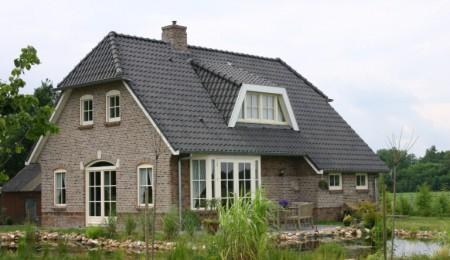 Landelijke woning Den Ham (3000)