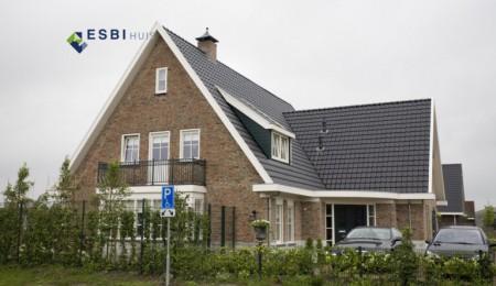 Klassieke woning Oud Beijerland (6005)