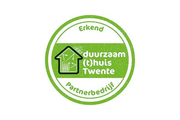 Duurzaam thuis twente